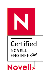 CNE 5 (click for Certificate)
